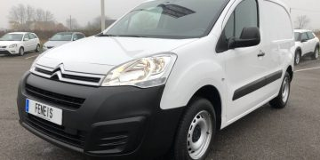 Citroën Berlingo (2) BlueHDi 100 S&S BVM Business M